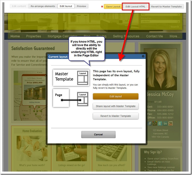 html-layout-editor