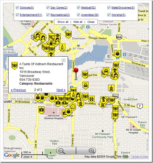 local-places-screenshot