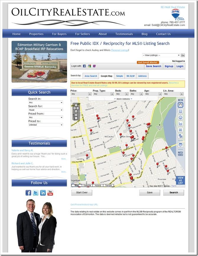 oil-city-real-estate-search