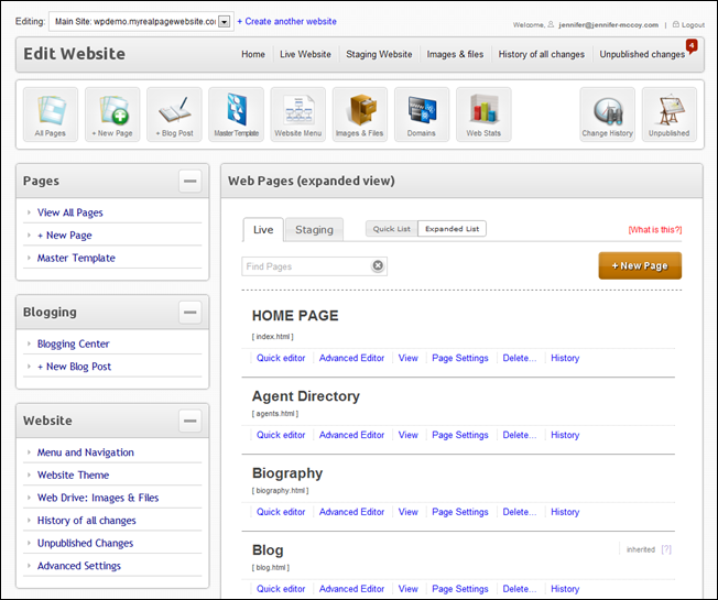 wps-cms-pages