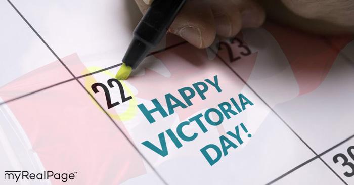 Victoria Day 2017