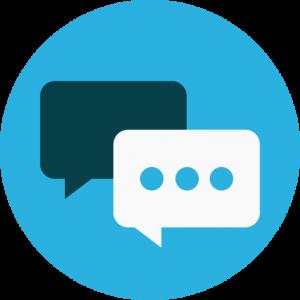 Get people talking! Increase online engagement