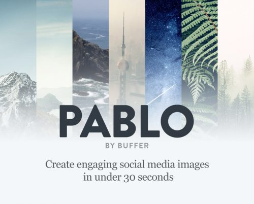 Pablo by Buffer