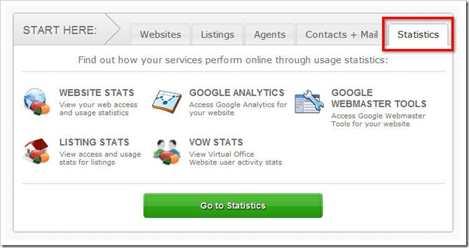 access-statistics