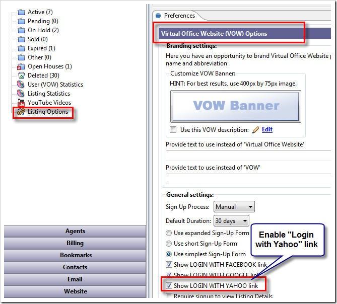 enable-yahoo-option
