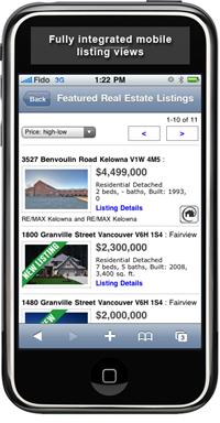listing-view