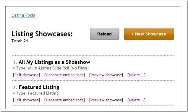 showcase-list