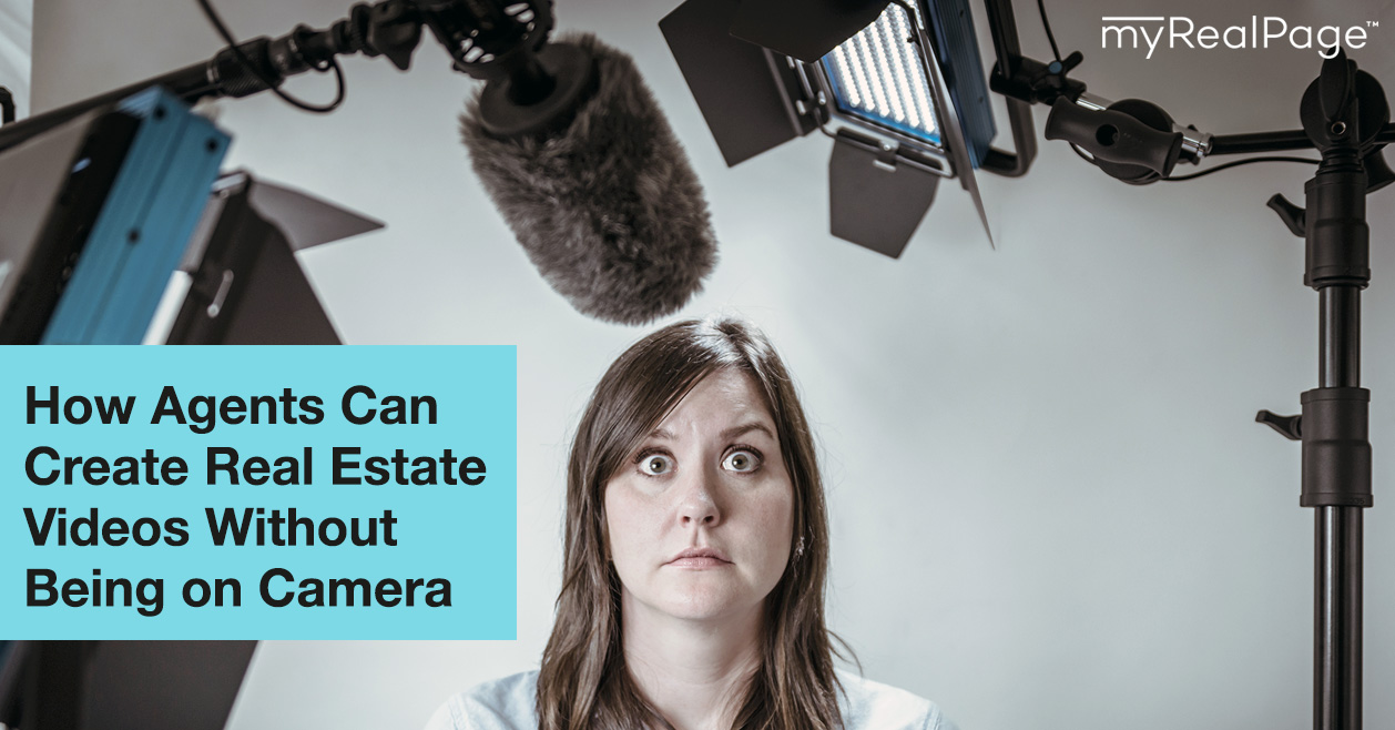 How Agents Can Create Real Estate Videos Without Being on Camera