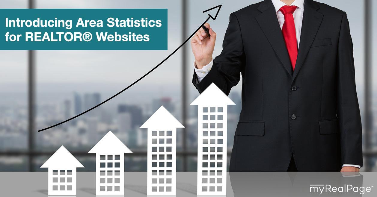 Introducing Area Statistics for REALTOR® Websites