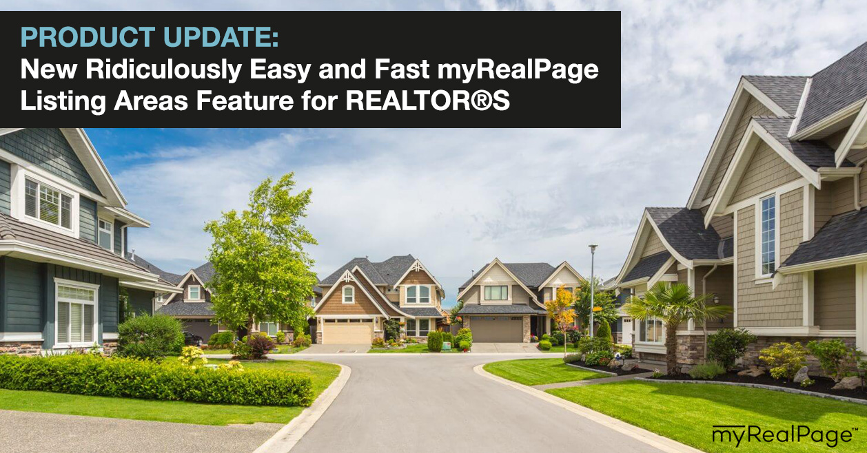 Over here at the myRealPage HQ, we've been working tirelessly to create new features to make your already-busy lives as REALTOR®S easier. That's why we're happy to announce yet another new feature has been added to the mRP arsenal for all of our customers! You can finally breathe a sigh of relief because gone are the days where you had to create listing pages one at a time for each and every neighbourhood within your local region. Introducing the new myRealPage Listing Areas feature. What is the Listing Areas Feature? The Listing Areas feature allows you to quickly create pages on your website that show listings available for sale by neighbourhood. myRealPage customers have always had the ability to create predefined Listings pages for their website, but in the past, you had to create the pages one at a time. But no more! With the new Listing Areas feature, you can now create listings pages for any number of neighbourhoods or even regions – in just a few simple steps. How to Set Up the Listing Areas Feature First thing's first: select the brand new 'Listing Areas' weblet in your mRP dashboard. Once you have the feature pulled up, select a region that you'd like to have listings pages for. Let's say we're interested in Vancouver West. You can now directly select all areas within the 'Vancouver West' region in one simple click. Yes, that's right – you can get all of the neighbourhoods of Vancouver West in just one go: Cambie, Marpole, Southlands, Yaletown, False Creek, Dunbar... all of it! You name it, we've got it. Once you've selected the region that you'd like to create listings for, simply save your weblet and this will automatically create web pages and links for every single area within the region that you previously selected. And this is all completely automated! Instead of taking 5 minutes to create a single page for each neighbourhood, it now takes you 5 minutes to create PAGES of listings for every neighbourhood in that region. If we wanted to get mathematic