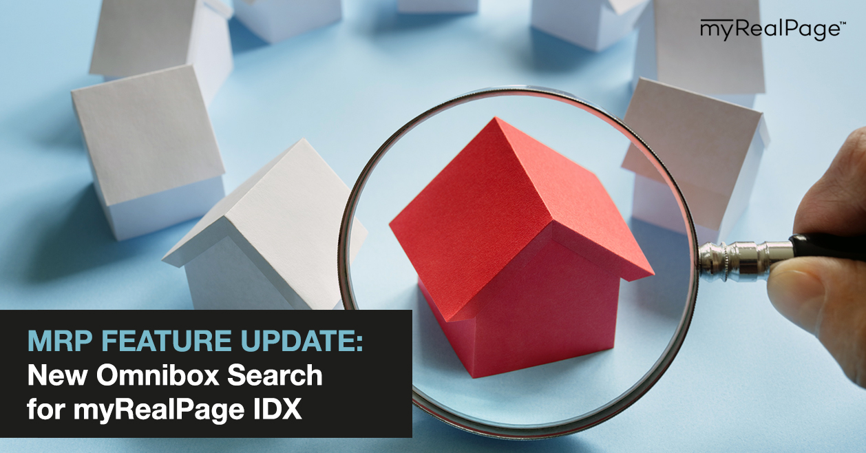 Feature Update: Omnibox Search for myRealPage IDX