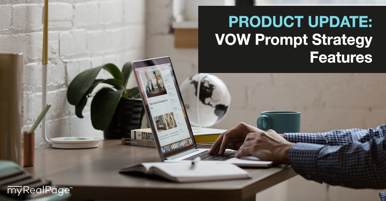 PRODUCT UPDATE: VOW Prompt Strategy Features