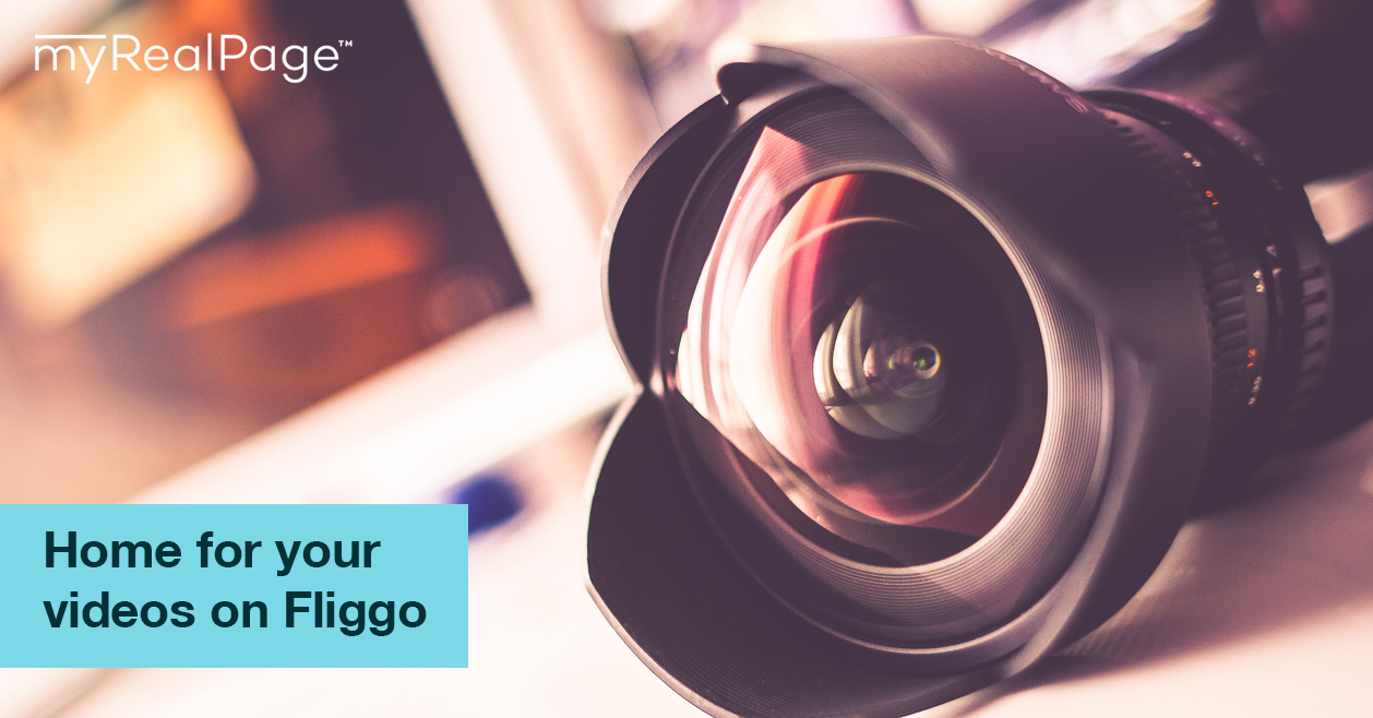Home For Your Videos On Fliggo