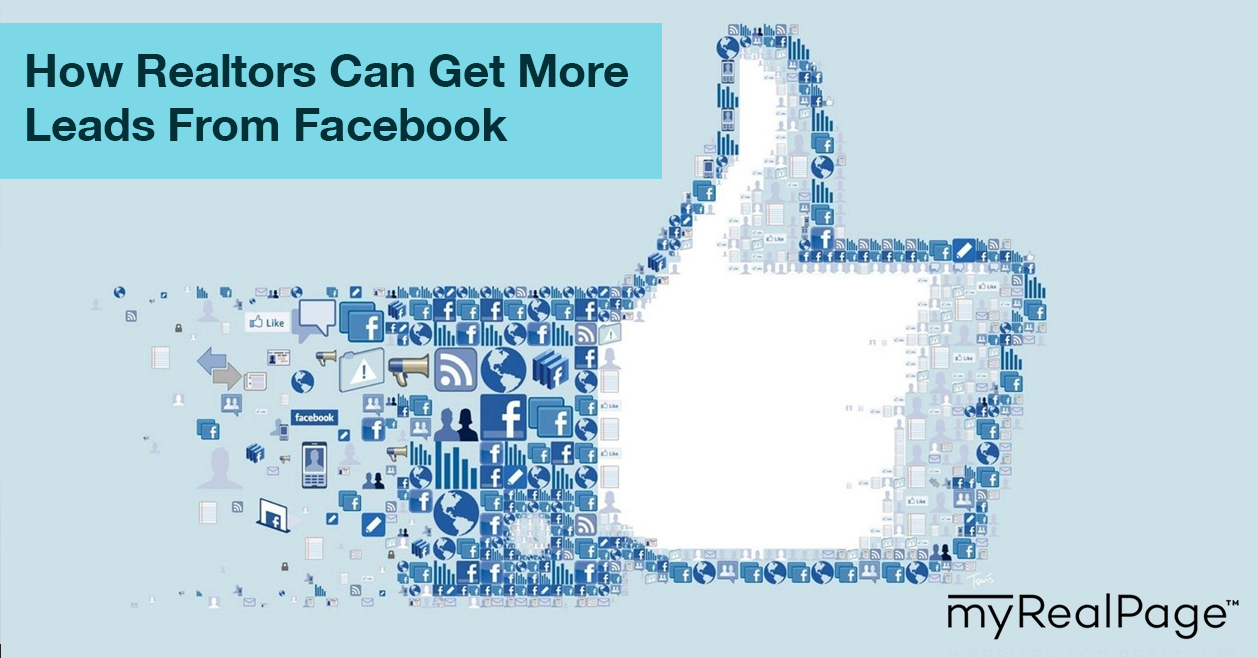How Realtors Can Get More Leads From Facebook