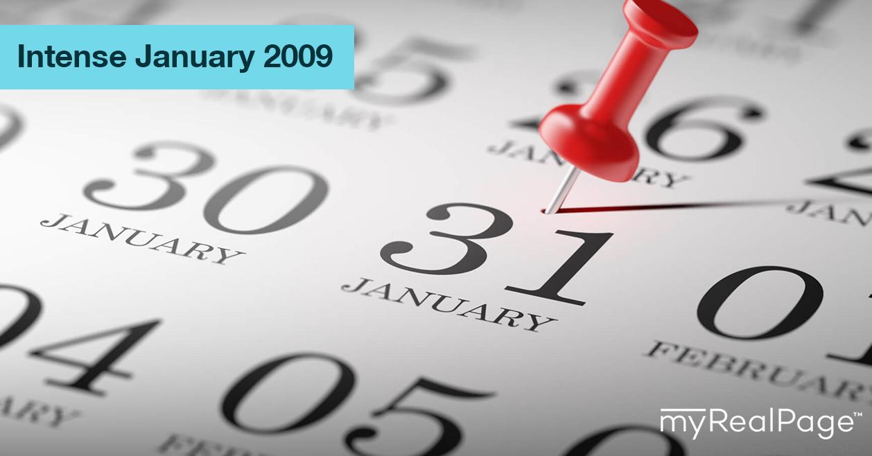 Intense January 2009