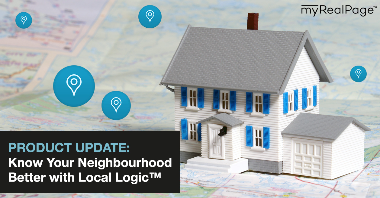 Product Update: Local Logic™ For Responsive Listings