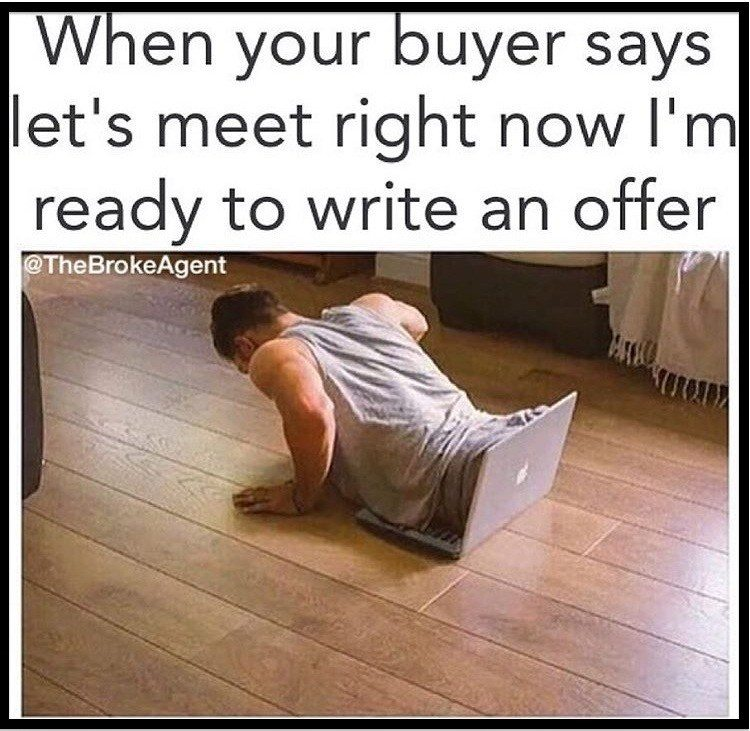 10 of the Best Real Estate Memes (and How You Can Make Your