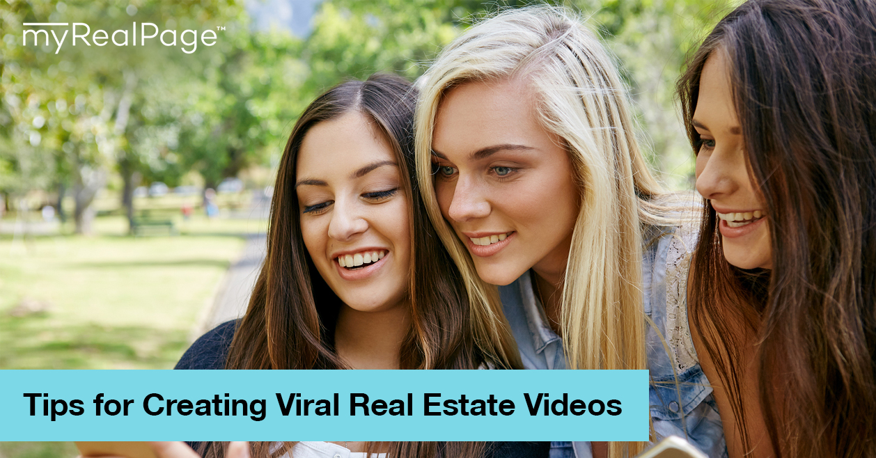 Tips For Creating Viral Real Estate Videos
