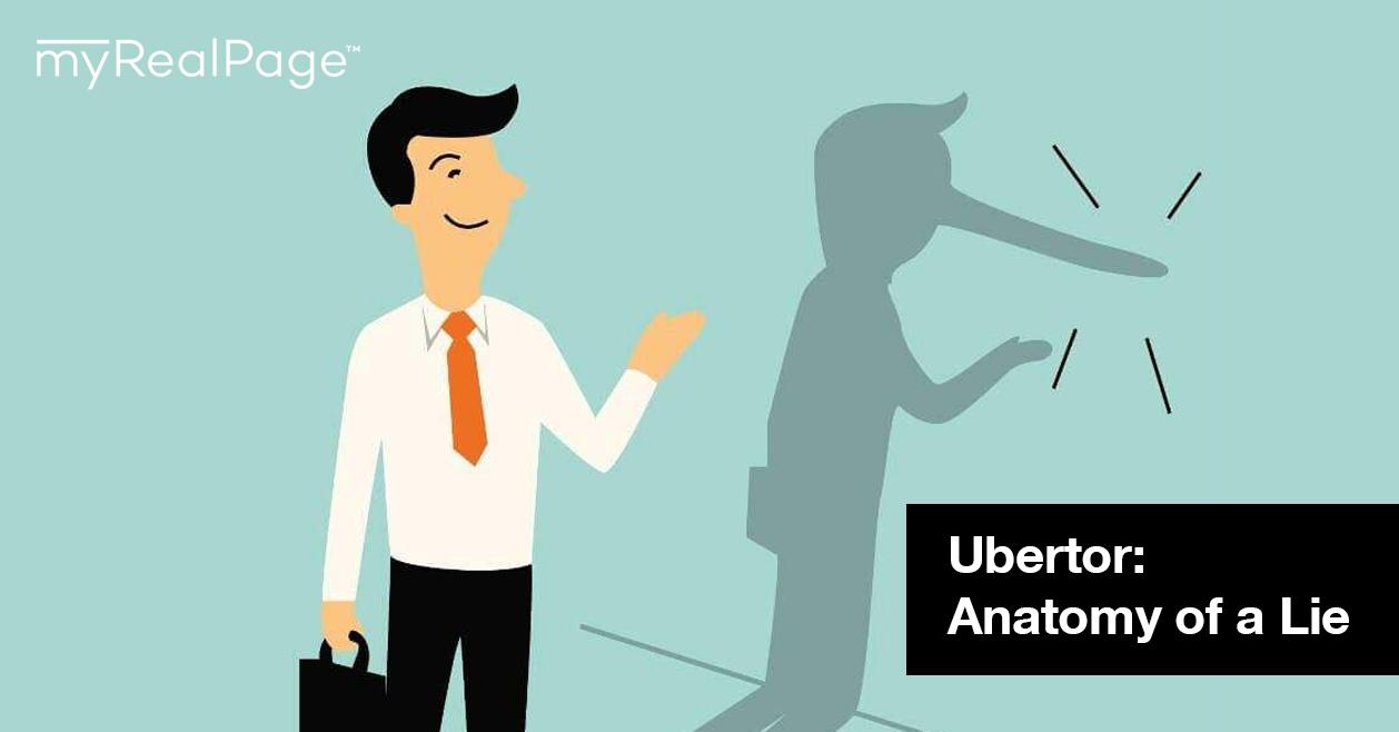 Ubertor: Anatomy of a Lie