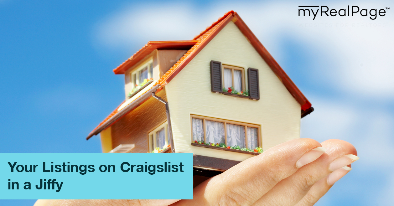 Your Listings On Craigslist In A Jiffy