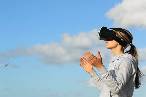 Virtual Tours in real estate marketing
