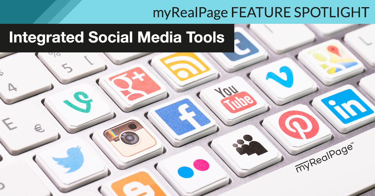 Feature Spotlight: Integrated Social Media Tools (With How-To Guide)